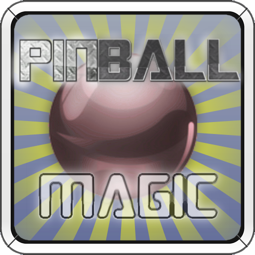 Pinball Magic (Pinball Magic)