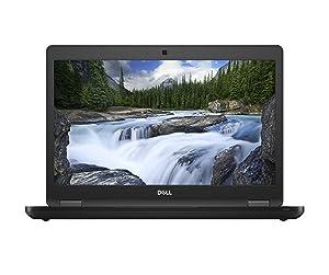 """Dell T5Y8D Latitude 5490 Notebook with Intel i7-8650U, 8GB 256GB SSD, 14"""""""