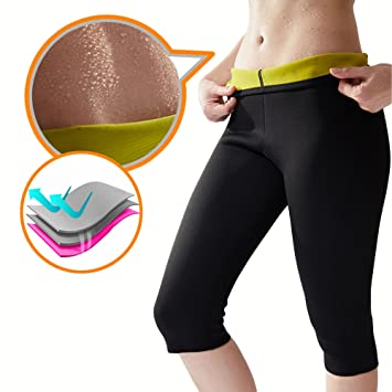 354f7ef3a84be Glamours Women s Slimming Pants Cincher Body Shapers for Weight Loss XL by