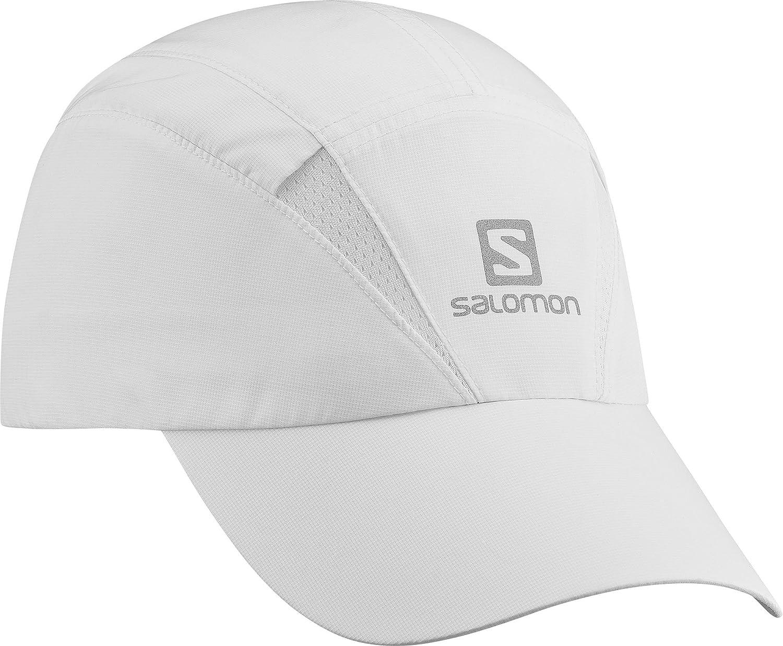 SALOMON Cap Mütze XA - Gorra de Tenis para Mujer, Color Multicolor ...