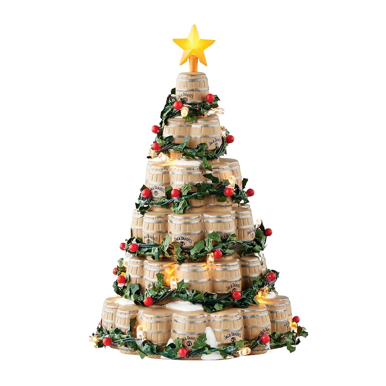 httpsimages nassl images amazoncomimagesi8 - Christmas Tree Village
