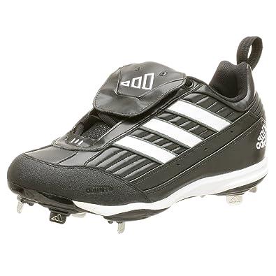 fd9b38590f25 adidas Men s Diamond King Low Baseball Shoe