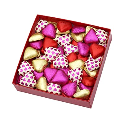 Lista de ideas para regalar en San Valentín - Caja de bombones