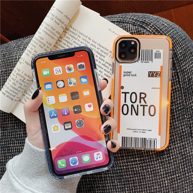 Flight Ticket Iphone case Iphone 78, Iphone 78 plus, Iphone XXS, Iphone XR, Iphone XS Max, Iphone 11, Iphone 11 Pro, Iphone 11 ProMax