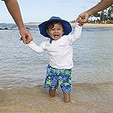 i play. Baby Boys Pocket Trunks w/Built-in Reusable