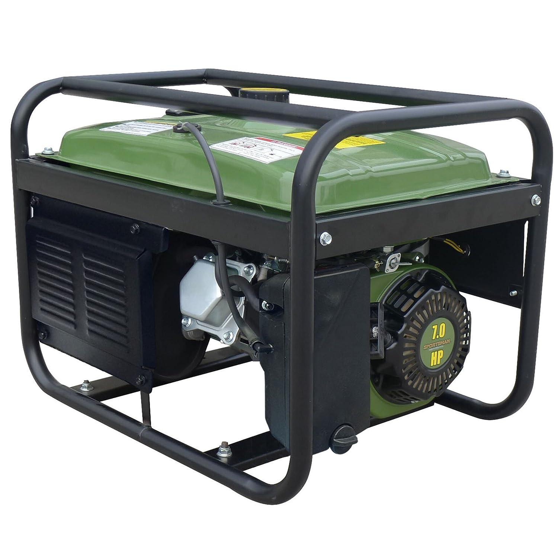 Amazon Sportsman GEN4065 4 000 Watt 7 0 HP OVH 4 Stroke Gas