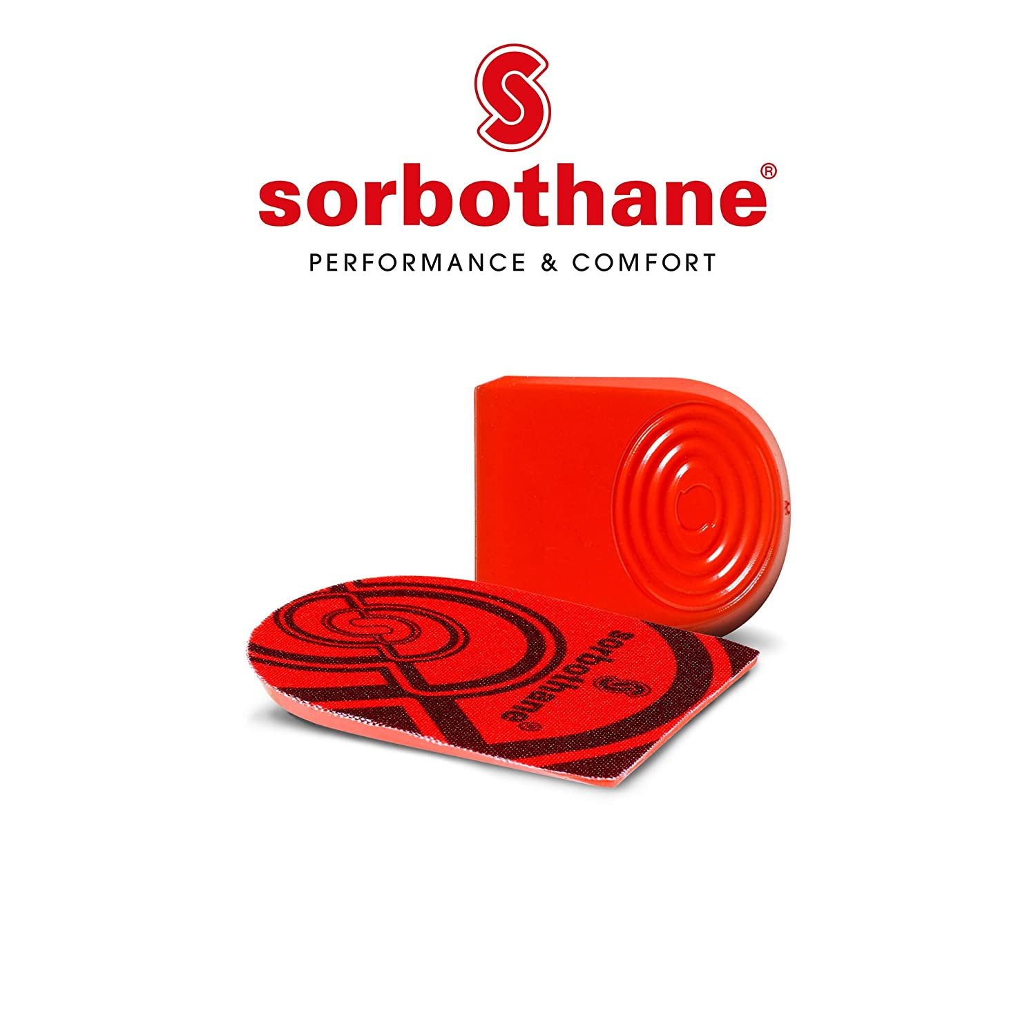 Sorbothane Double Strike Insoles SS19