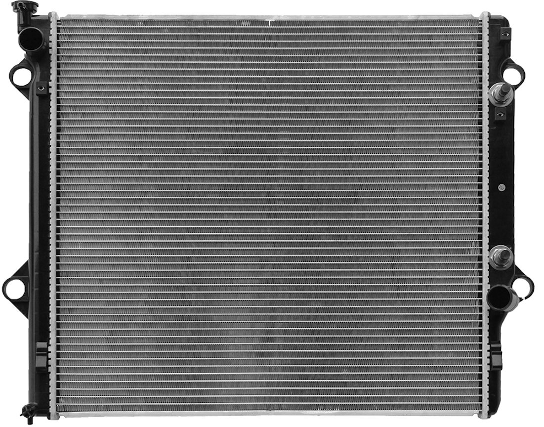 OSC Cooling Products 2690 New Radiator