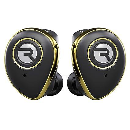 79a13816ea3 Raycon E50 Wireless Earbuds Bluetooth Headphones - Bluetooth 5.0 Bluetooth  Earbuds Stereo Sound in-Ear