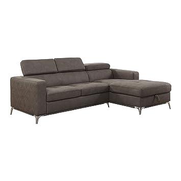 Pleasing Amazon Com Lexicon Price 92 X 66 Sectional Sofa With Uwap Interior Chair Design Uwaporg