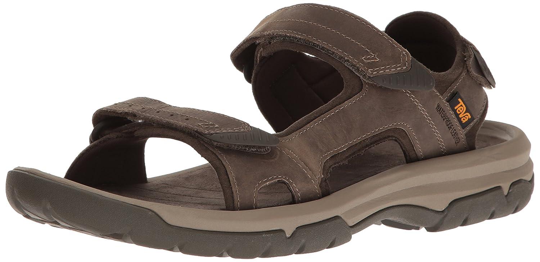 Teva Men's M Langdon Sandal B01IUB9V1E 13 D(M) US|Walnut