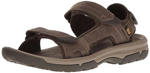 a384682c72a4 Teva Mens M Langdon Sandal Sandal  Amazon.ca  Shoes   Handbags