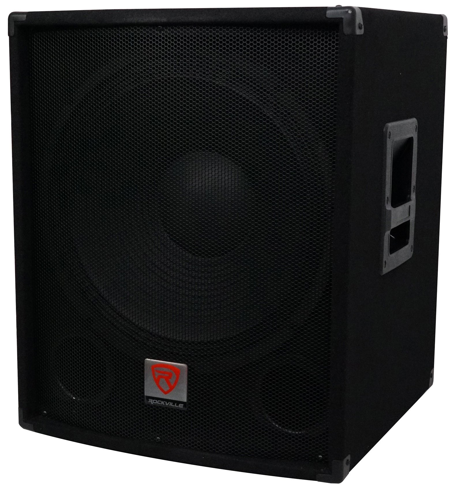 Rockville SBG1184 18'' 1000 Watt Subwoofer Sub For Church Sound Systems by Rockville