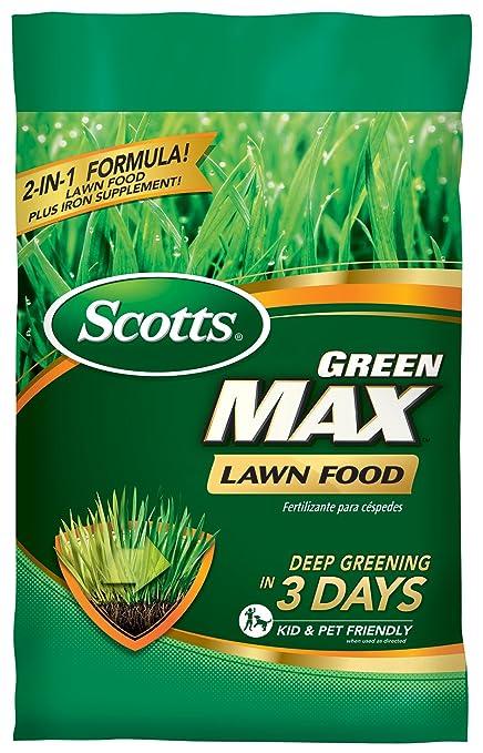 Amazon.com: Scotts Company 44615A Mini Pallet Green Max ...