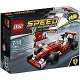 レゴ(LEGO) スピードチャンピオン スクーデリア・フェラーリ SF16-H 75879