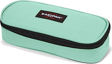 Eastpak Oval Pop Up Aqua - Estuche (220 mm, 90 mm, 50 mm, 140 g): Amazon.es: Oficina y papelería