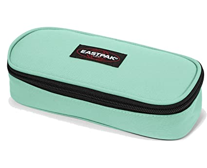 Eastpak Oval Pop Up Aqua - Estuche (220 mm, 90 mm, 50 mm ...