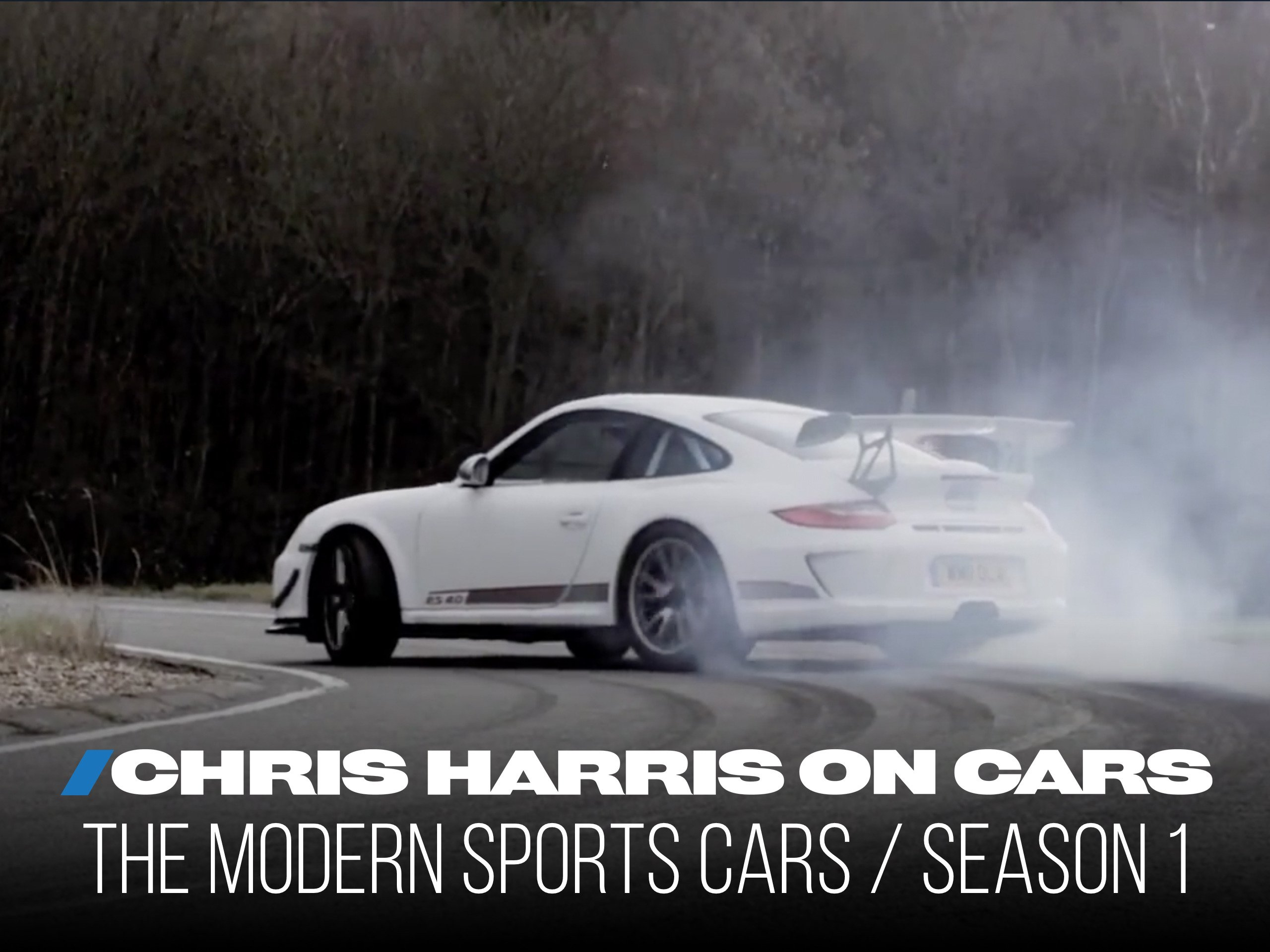 Amazon.com: /CHRIS HARRIS ON CARS The Modern Sports Cars Season 1: Chris Harris, Neil Carey