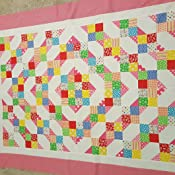 Two From One Jelly Roll Quilts 18 Designs To Make Your