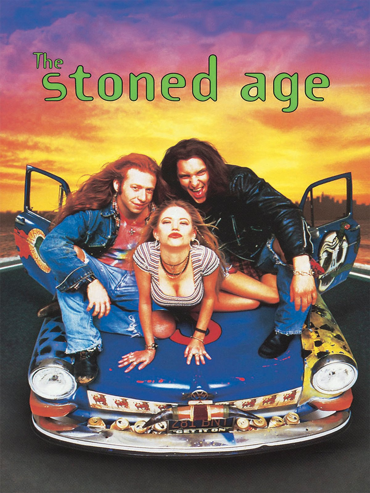 The Stoned Age (1994) on Amazon Prime Video UK