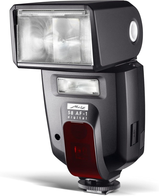 Metz 58 Af 1 Digitales Blitzgerät Für Sony Alpha Kamera