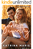 Gone Country (Cousins Gone Series Book 1)