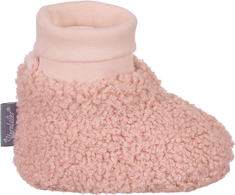 Sterntaler M/ädchen Baby-Schuh Stiefel