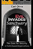 Evil Invades Sanctuary