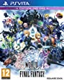 World Of Final Fantasy - édition day one