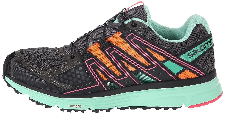 Salomon X-Mission 3 W, Zapatillas de Trail Running para para para Mujer 68b047