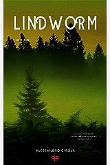 Lindworm (Italian Edition) Kindle Edition
