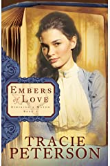 Embers of Love (Striking a Match Book #1) Kindle Edition