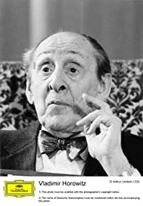 Image of Vladimir Horowitz
