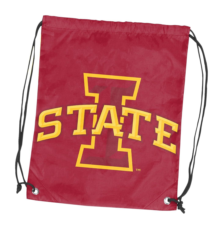【メーカー包装済】 Collegiate Doubleheader dual-logo Iowa Drawstringバックパック dual-logo B00VNSUO0Y B00VNSUO0Y Iowa State, 本革バッグ通販のノートルファボリ:3ebfade0 --- fenixevent.ee
