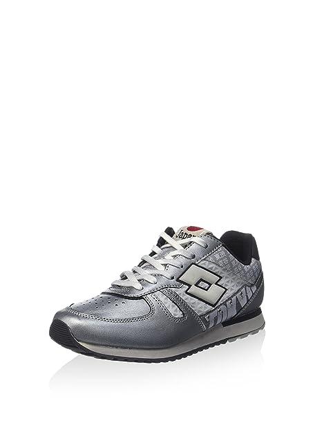 Lotto W S0111 Donna Sneakers it Basse Shibuya Tokyo Leggenda Amazon RrRqSP