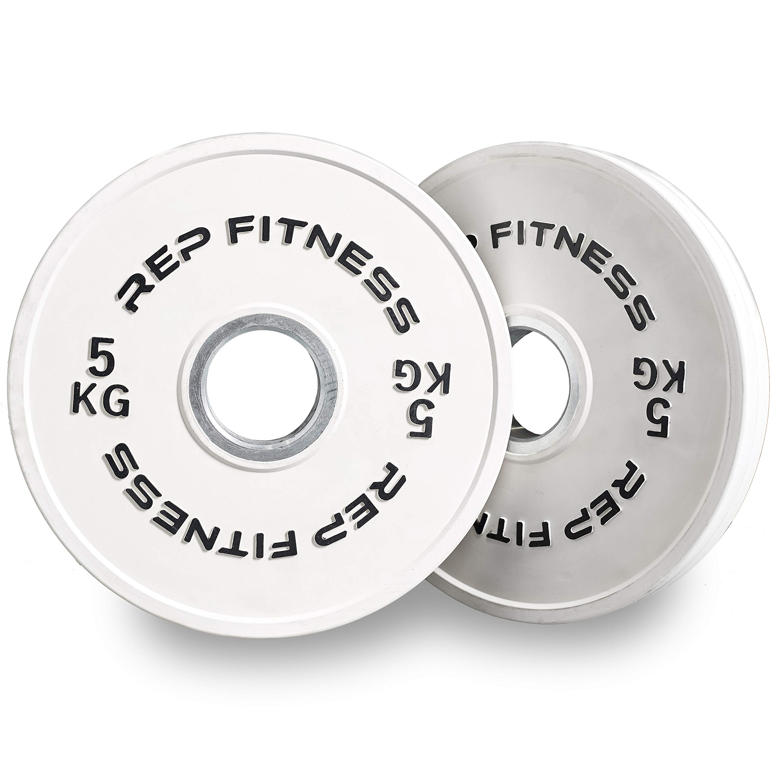Rep Change Plates - 5.0 kg