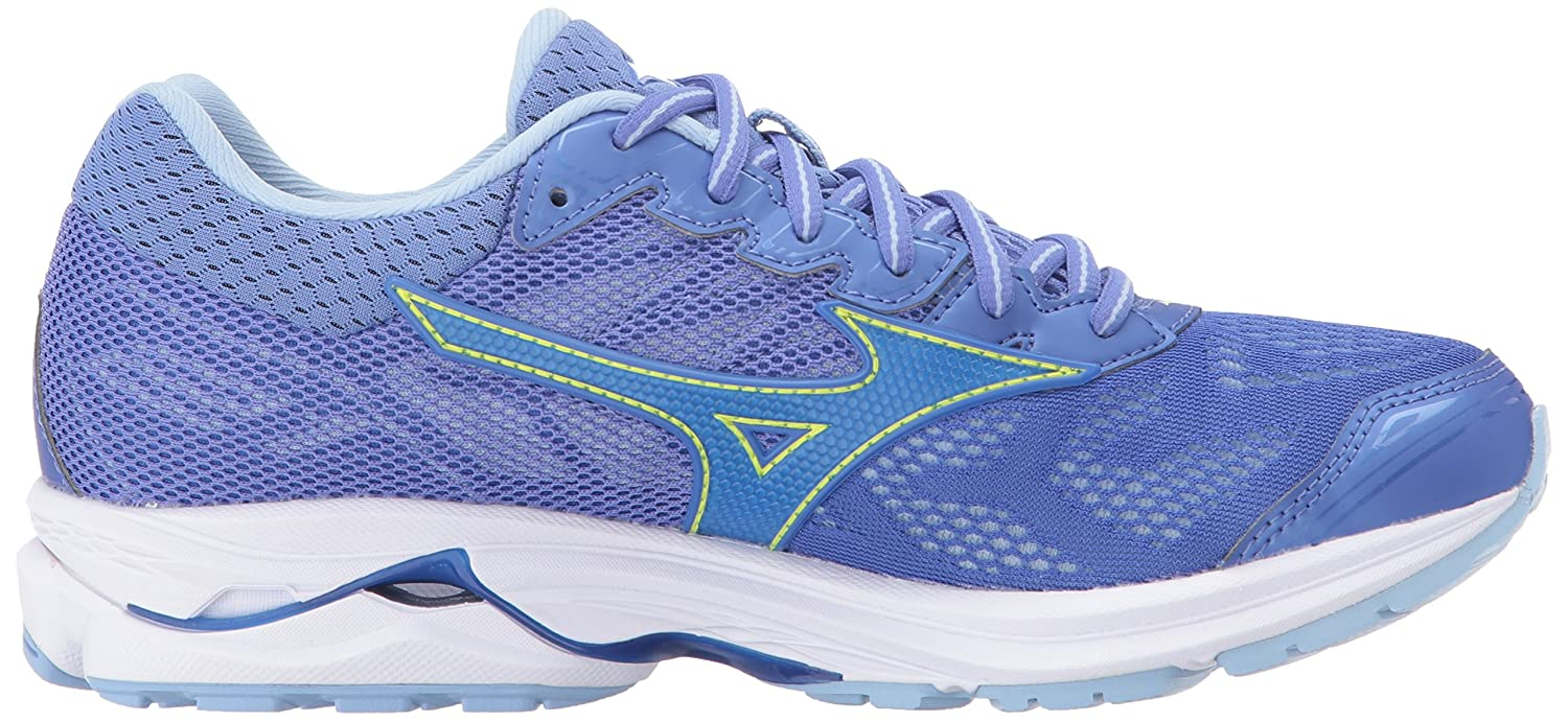 Mizuno Women's Wave Rider 21 Running Shoes Shoes Running B06XHPPGYP Road Running a25582