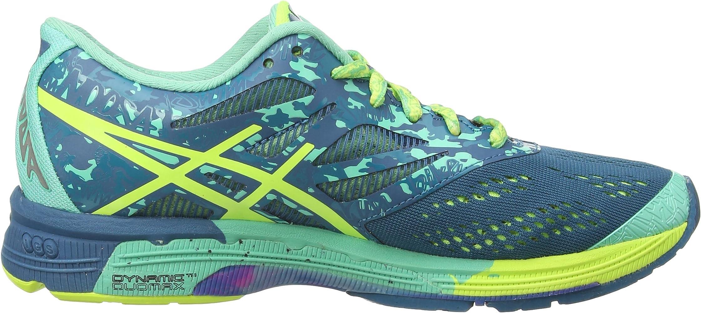 ASICS Gel-Noosa Tri 10 - Zapatillas de running para mujer, color ...