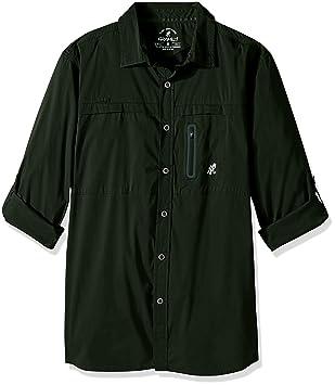 bfc8ba114 Gramicci Men s No-Squito Shirt  Amazon.co.uk  Sports   Outdoors