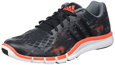 best website a373f d61a7 adidas Adipure 360.2 Mens Trainers GreyBlack  Red Size8.5 (UK)