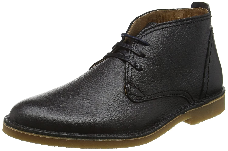 Selected Homme Herren Schuhe Shhnew Royce Leather Boot Bootsschuhe