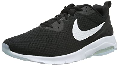 2dde4829bf Nike Men's Air Max Motion 16 Ul Running Shoes: Amazon.co.uk: Shoes ...