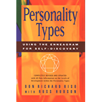Personality Types: Using the Enneagram for Self-Discovery (English Edition)