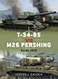 T-34-85 vs M26 Pershing: Korea 1950 (Duel)
