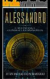 Alessandro: Il multiverso, il cilindro e la stanza Omega