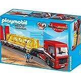 PLAYMOBIL 5467 - Schwertransporter