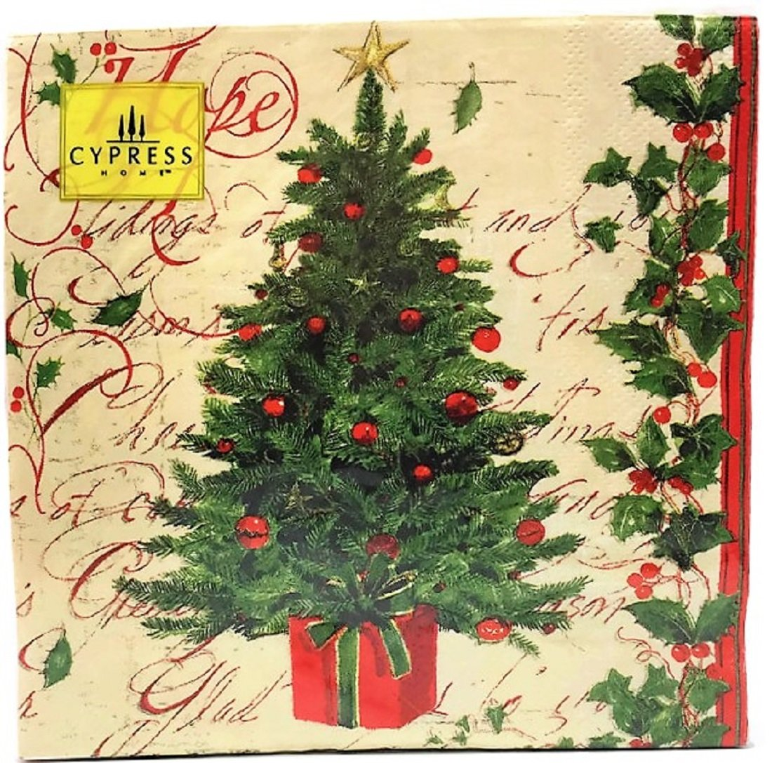 Communication on this topic: Amscan Classic Christmas Tree Luncheon Napkins, 16 , amscan-classic-christmas-tree-luncheon-napkins-16/