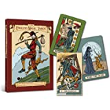 The English Magic Tarot: Book and Cards Boxed Set