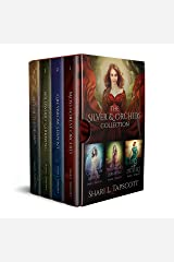 The Silver and Orchids Collection: Complete Series Kindle Edition
