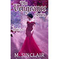 Vengeance (The Complete Series Bundle) (English Edition)